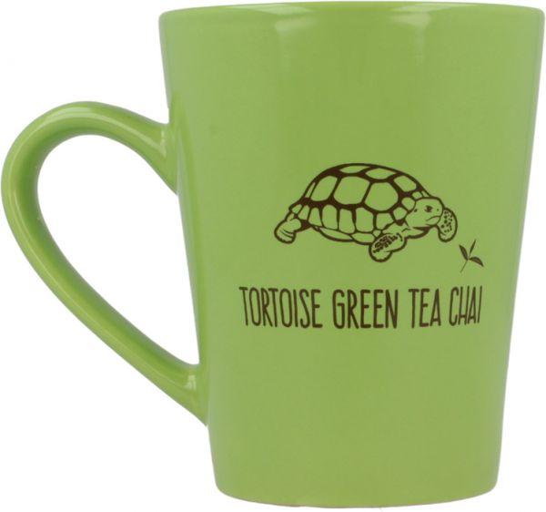 Tasse - Tortoise Green