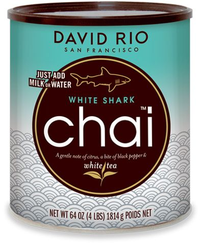 White Shark Chai