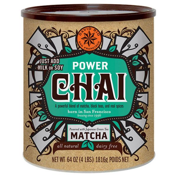 Power Chai