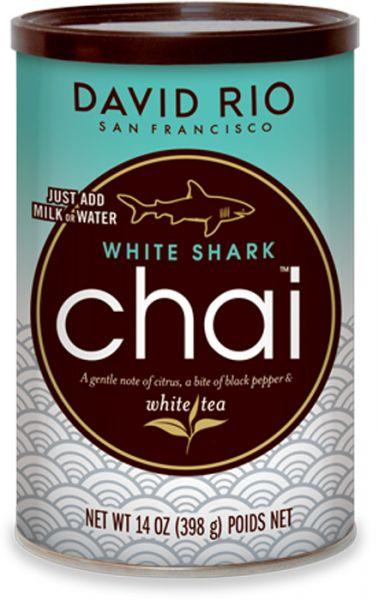White Shark Chai