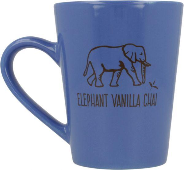 Tasse - Elephant Blau