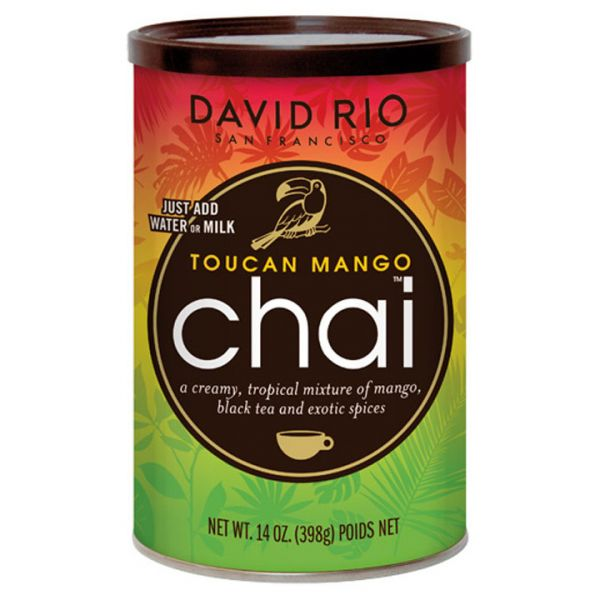 Toucan Mango Chai