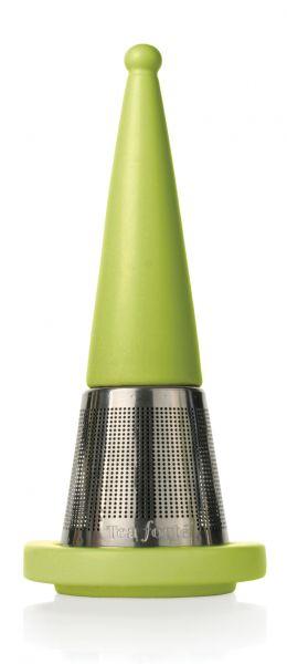 Luci - Teesieb grün
